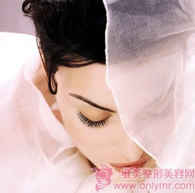 眉毛睫毛移植 更显你的气质(一)