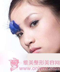 北京提眉术的价格贵不贵?