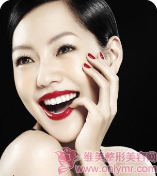 唇红缺陷的矫正方法有哪几种?