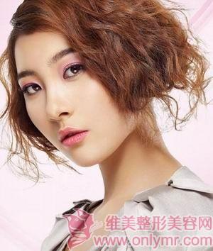 韩式鼻尖整形术 让你的鼻子俏起来