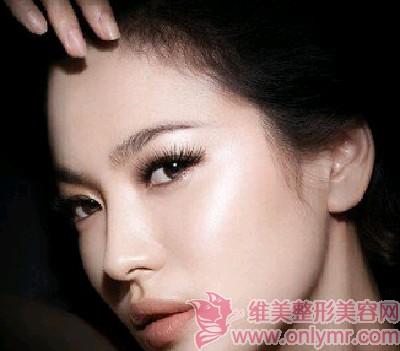 南昌韩式隆鼻的优势有哪些