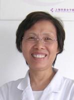 主诊医生 刘真芳