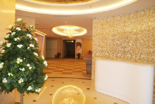 香港 郑州 美丽时光整形美容医院 郑州最好的整形医院