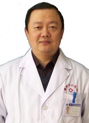 主任医师 教授 杜枫