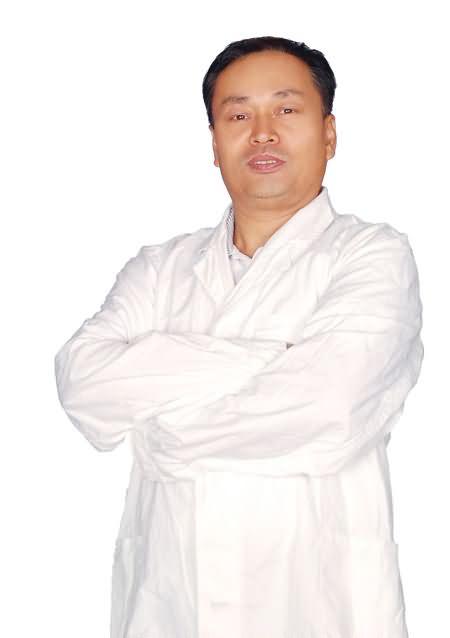 整形医生 王晓军