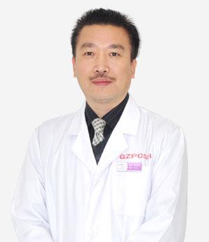 整形医生 刘德东