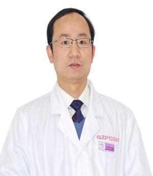 整形医生 邹大龙