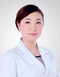整形医生 杨丽萍