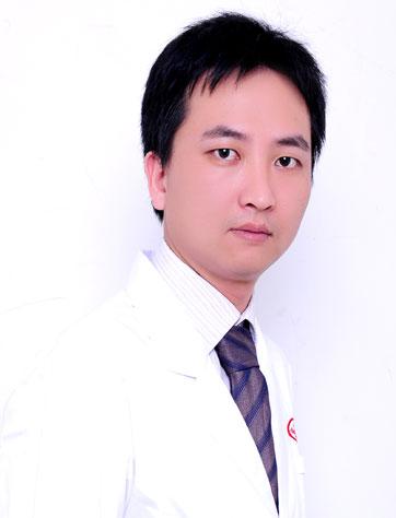 整形医生 张志翔