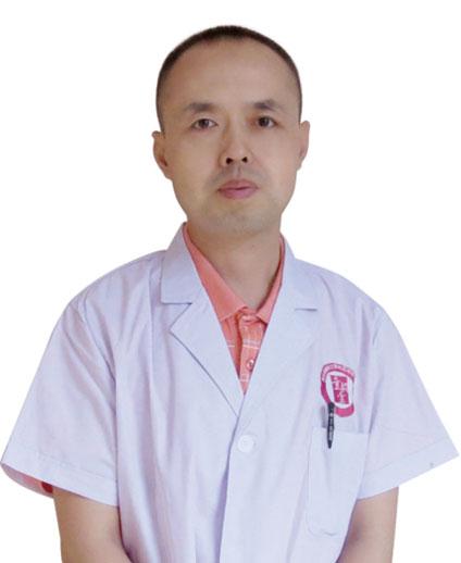 主诊医生 姚武