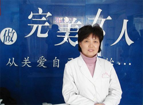 整形医生 杨钧