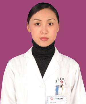 整形医生 邓小荣