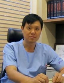 整形医生 赵广文