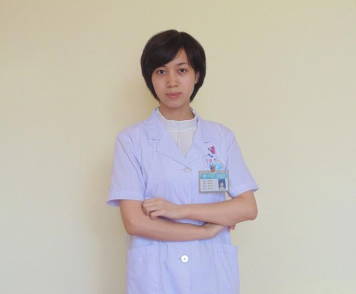 整形医生 何丽娟