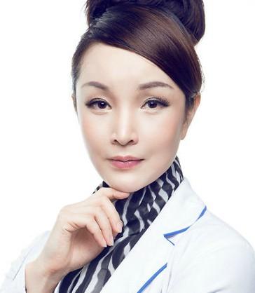 整形医生 陈丽娟