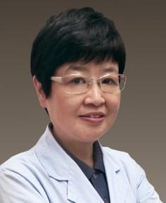 主任医师 教授 庞建华