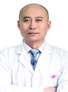 整形医生 徐世龙