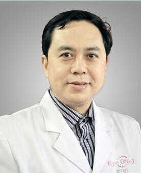 副主任医师 权运坤