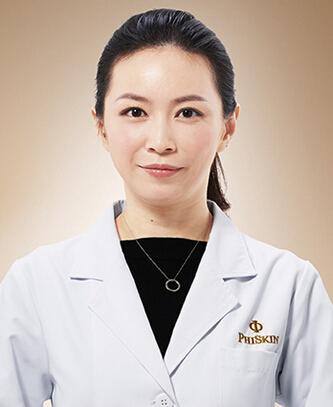 整形医生 张桂蓉