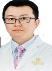 整形医生 马晶波