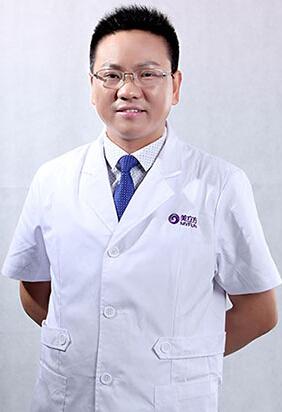 整形医生 张克