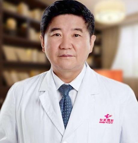 主任医师 教授 柳大烈
