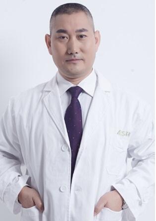 主治医师 李建东