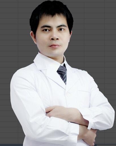 整形医生 樊涛