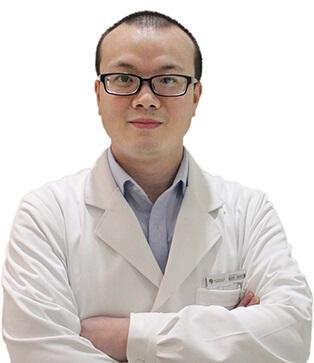 整形医生 邓志文