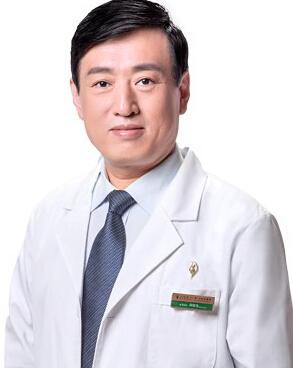 主诊医生 李明