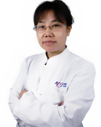 整形医生 董枫莲