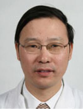 整形医生 杨明勇