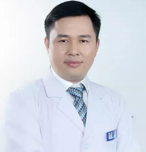 福州海峡美容医院整形医生 杨禅中