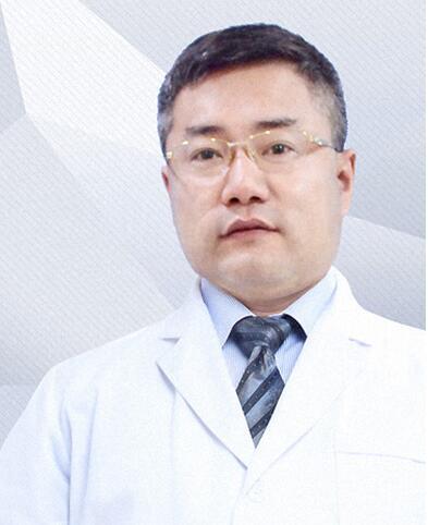 整形医生 杨永胜