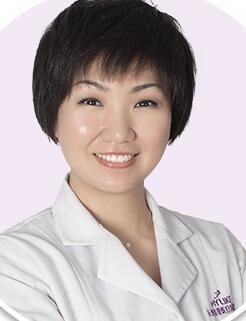 整形医生 王琳琳