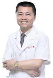 主任医师 博士 张建军