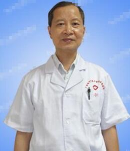 副主任医师 杨竟忠
