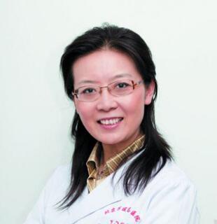 整形医生 杨蓉娅