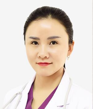 整形医生 李珍